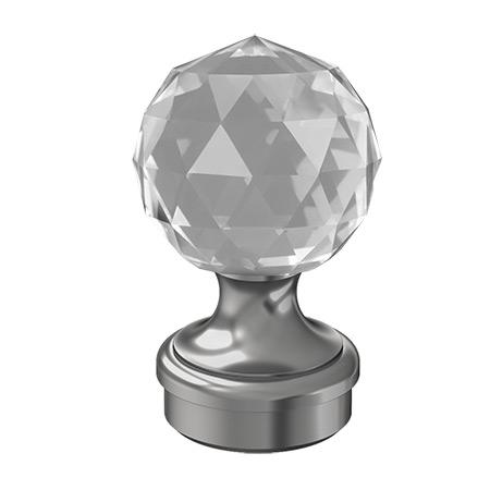 Ǿ 65x70 Kristal Dekorlu Tapa
